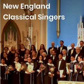 New England Classical Singers