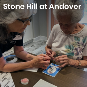 Stone Hill at Andover